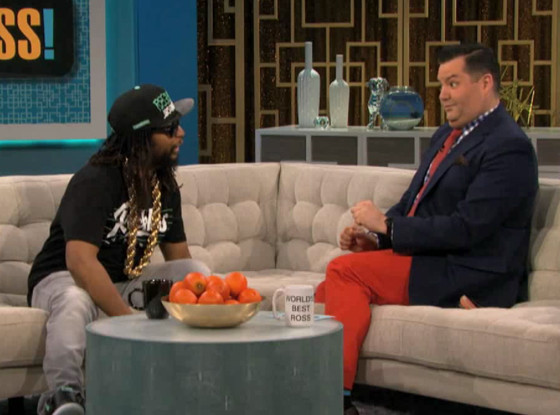 Hello Ross, Lil Jon