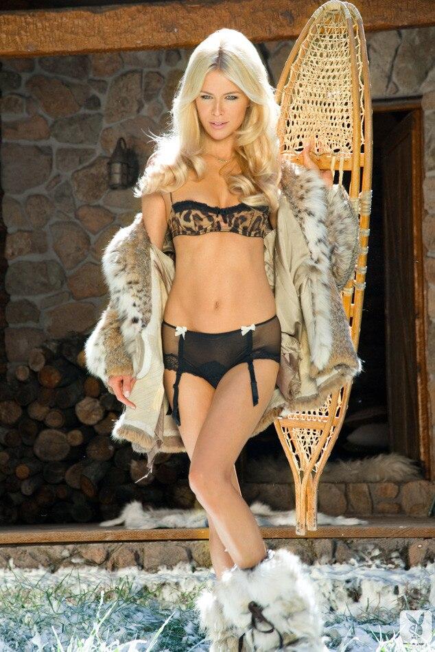 Miss January Karina Marie