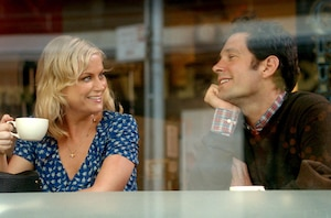 Amy Poehler, Paul Rudd, They Came Together