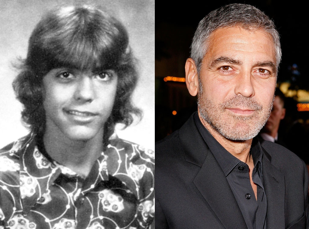 George Clooney, Geek to Chic