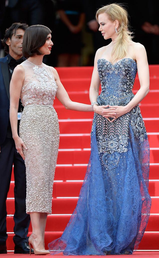 Paz Vega, Nicole Kidman