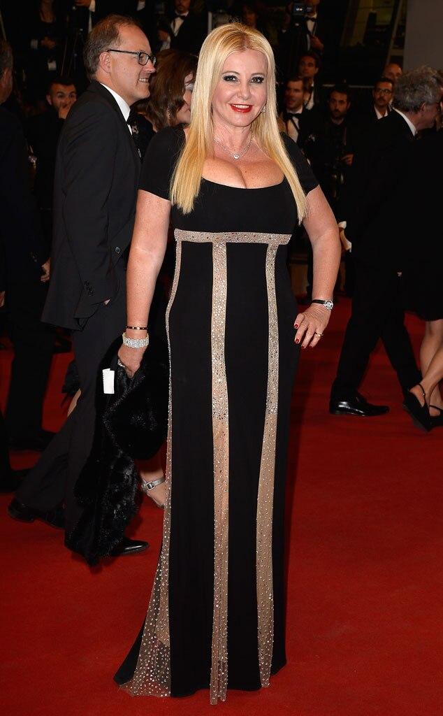 Monika Bacardi, Cannes