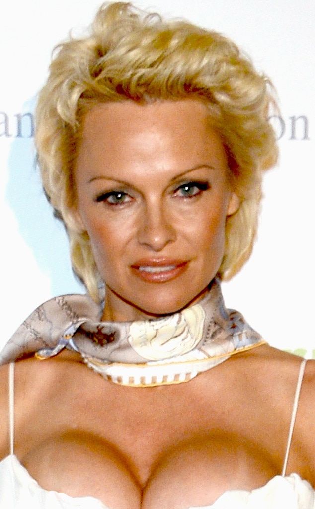 "Pamela Anderson Reveals She Was Molested at Age 6, Raped at 12: ""I ... Pamela Anderson"