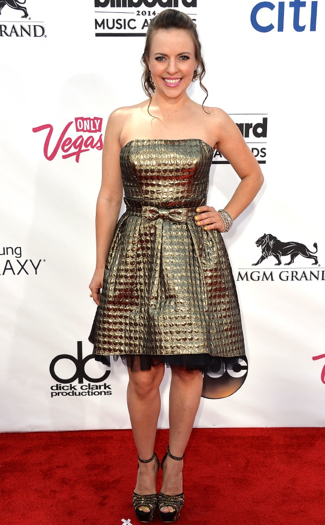 Olga Kay, Billboard Music Awards