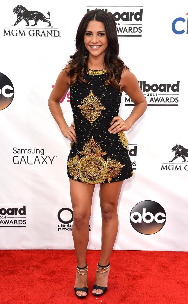 Andi Dorfman, Billboard Music Awards