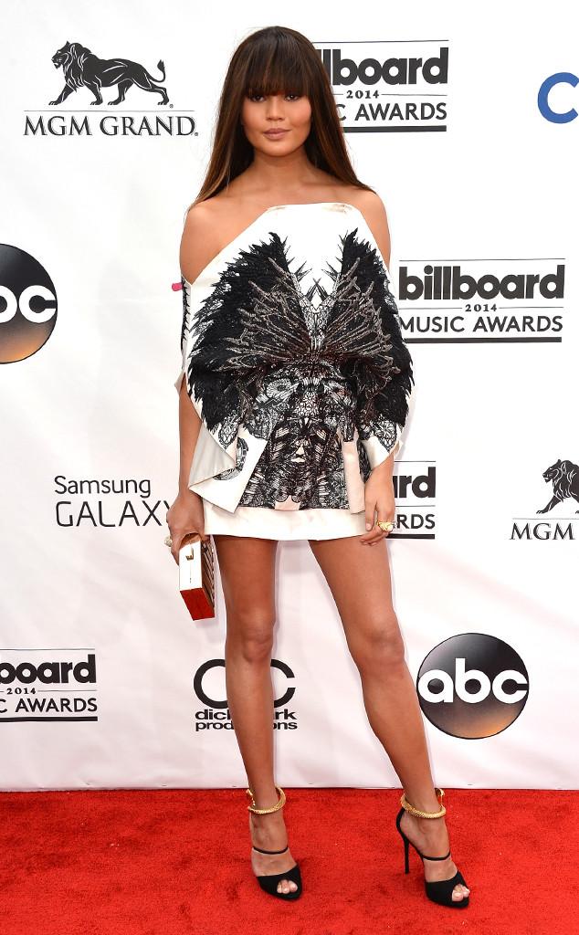 Christine Teigen, Billboard Music Awards