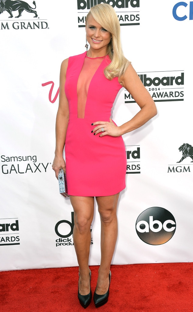 Miranda Lambert, Billboard Music Awards