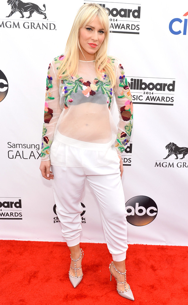 Natasha Bedingfield, Billboard Music Awards
