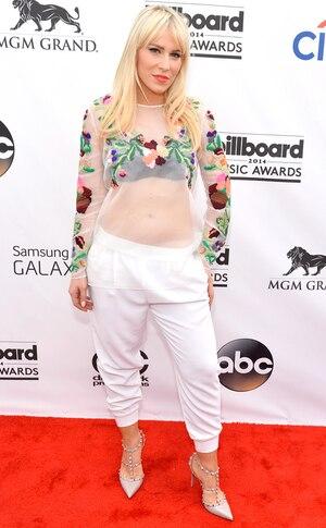 Natasha Bedingfield, Billboard Music Awards
