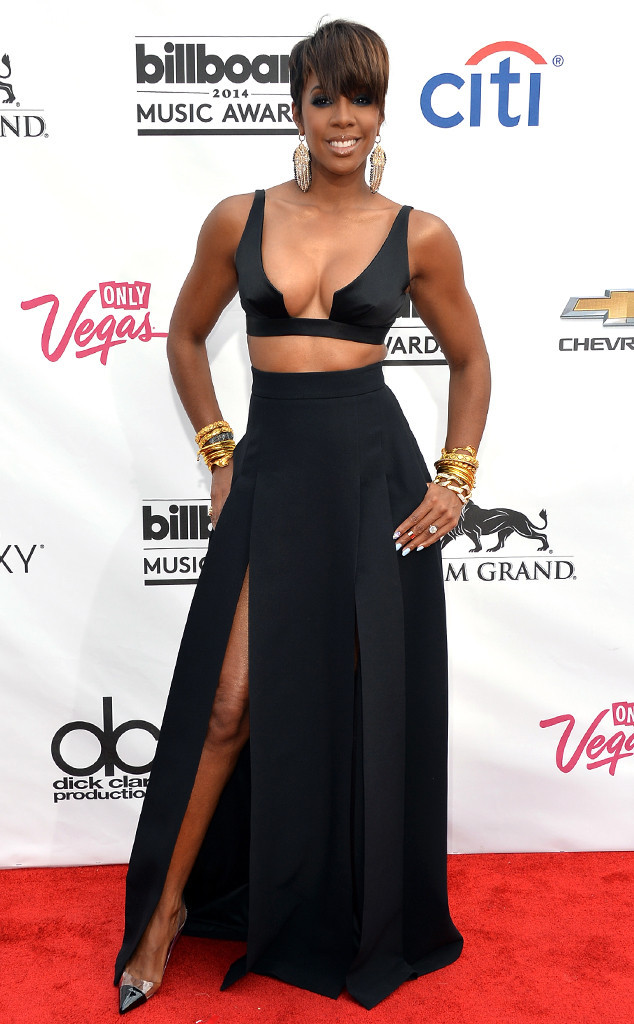 Kelly Rowland, Billboard Music Awards
