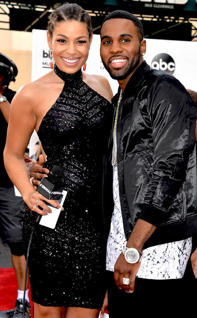 Jordin Sparks, Jason Derulo, Billboard Awards