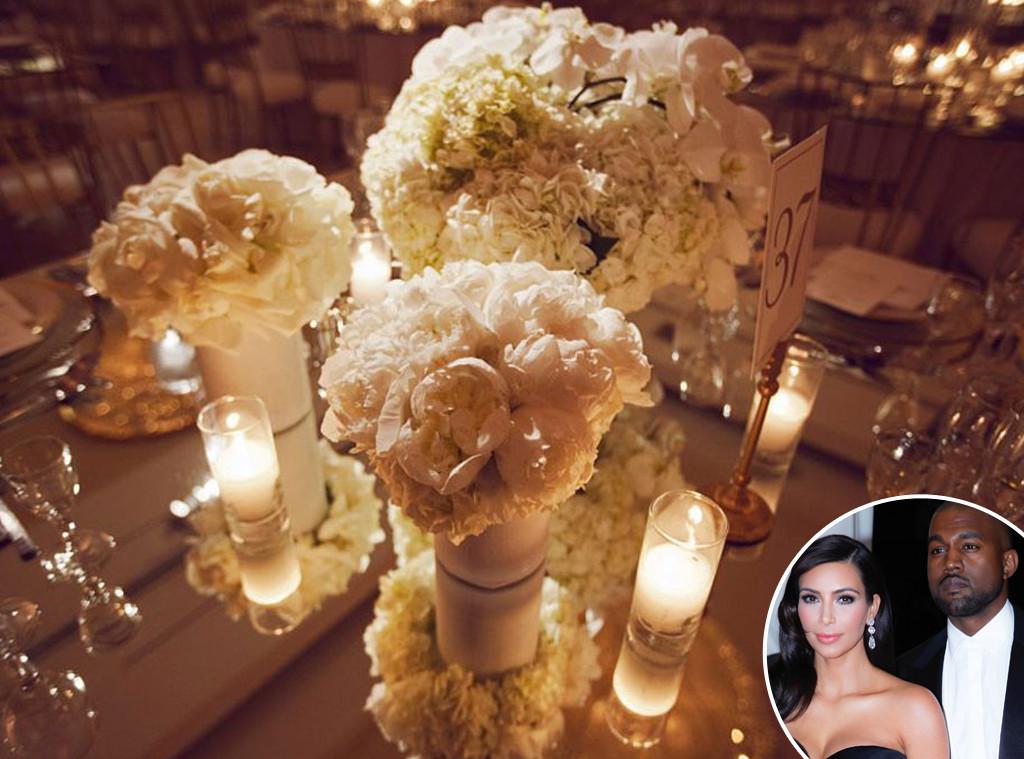 TicTock Flowers, Kim Kardashian, Kanye West