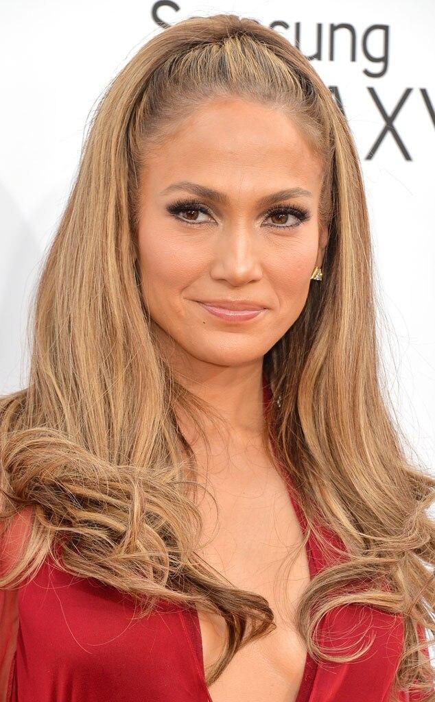 Jennifer Lopez, 2014