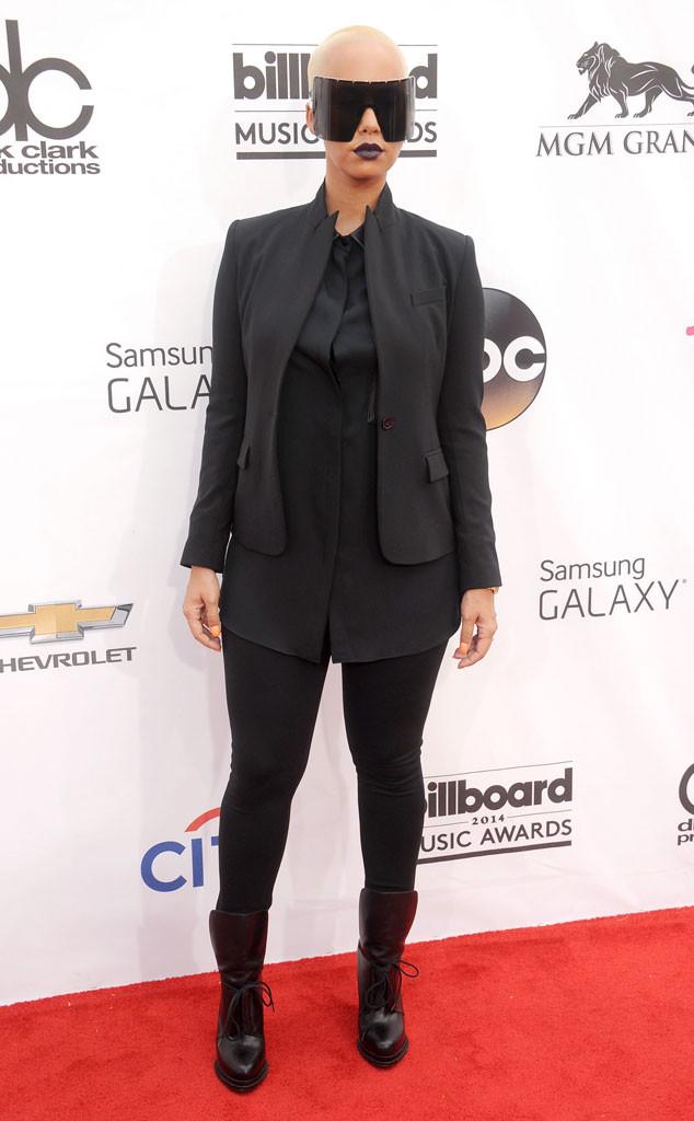 Amber Rose, Billboard Music Awards