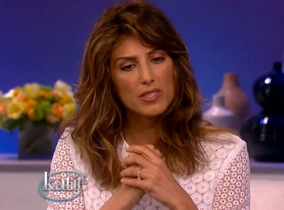 Jennifer Esposito, Katie, Ring