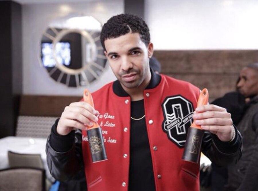 Drake Lint Roller Twitter