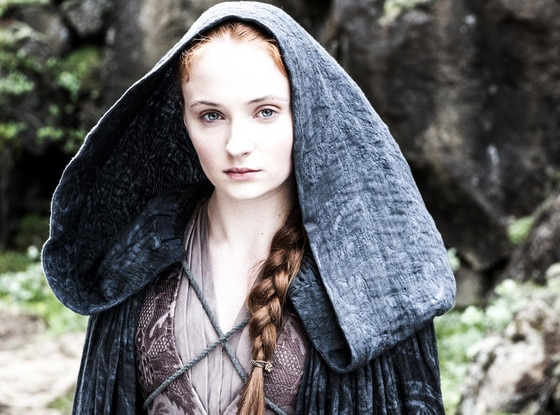 Game of Thrones, Sophie Turner