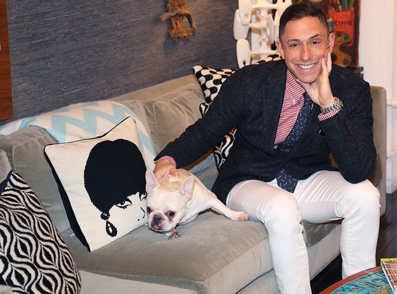 Trendsetters at Work, Jonathan Adler