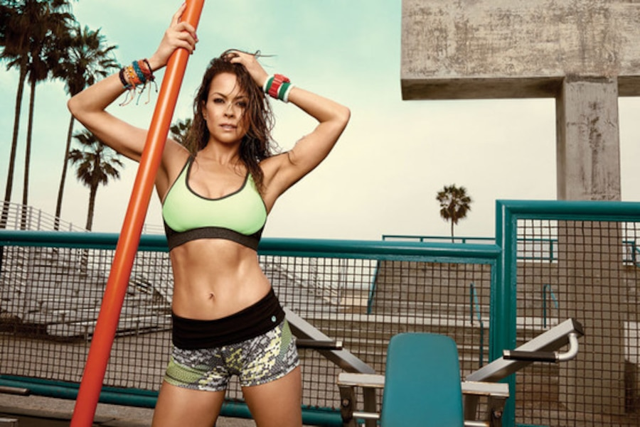 Brooke Burke Charvet, Caelum Fitness