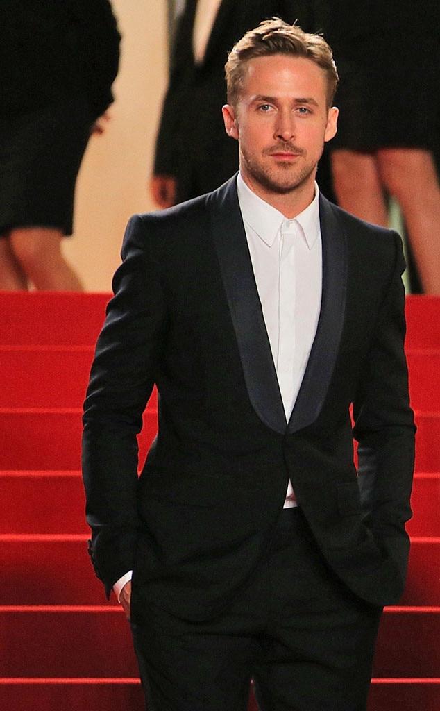 35 Times Birthday Boy Ryan Gosling S Hotness Was Almost