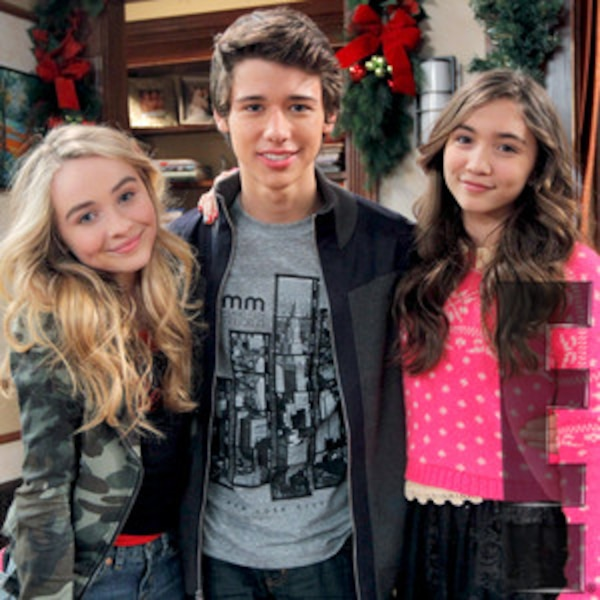auditions for girl meets world network
