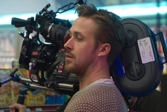 Ryan Gosling, Lost River
