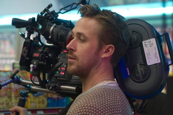 Ryan Gosling, Lost River