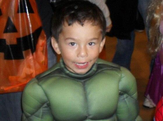 Brayden Denton, Superhero