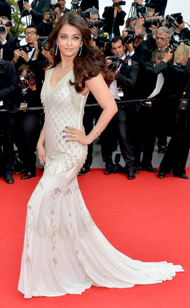 Aishwarya Rai, Cannes
