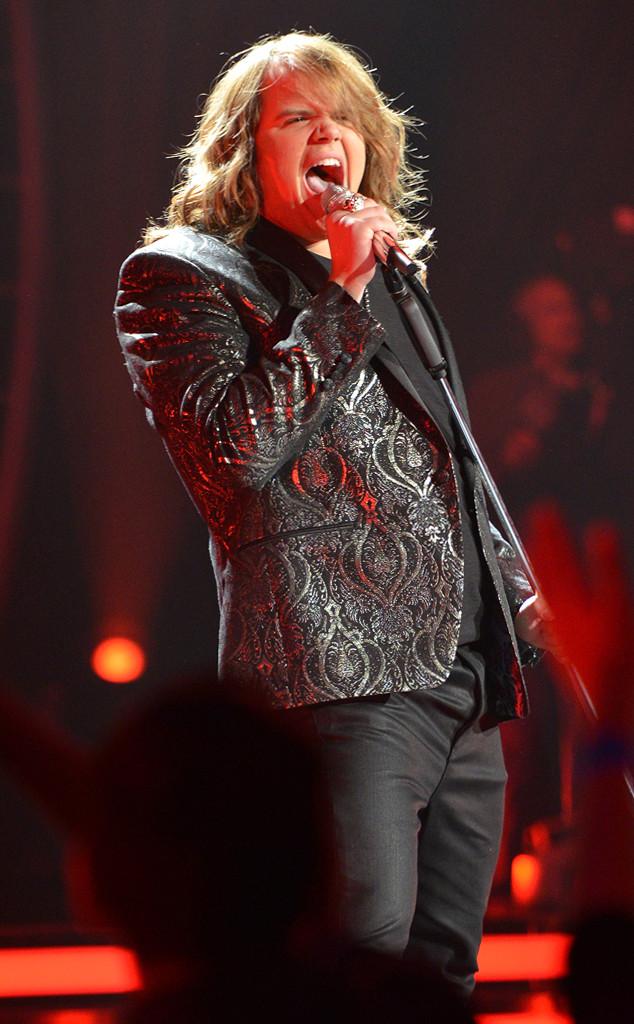American Idol, Caleb Johnson