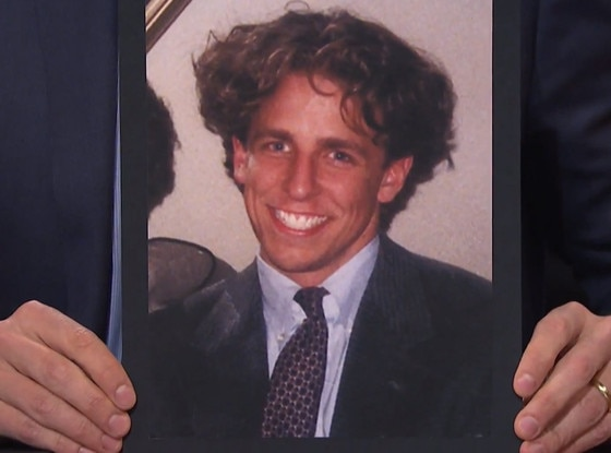 Seth Meyers, Hair