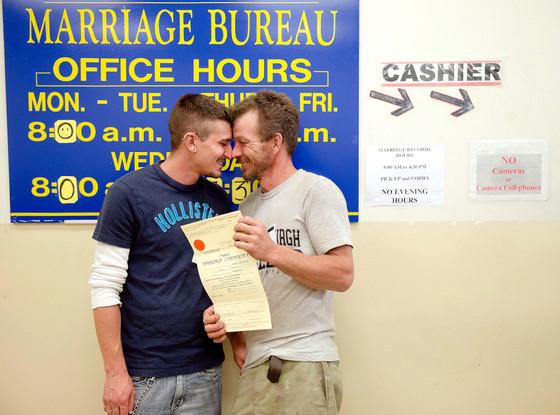 Gay Marriage, Pennsylvania