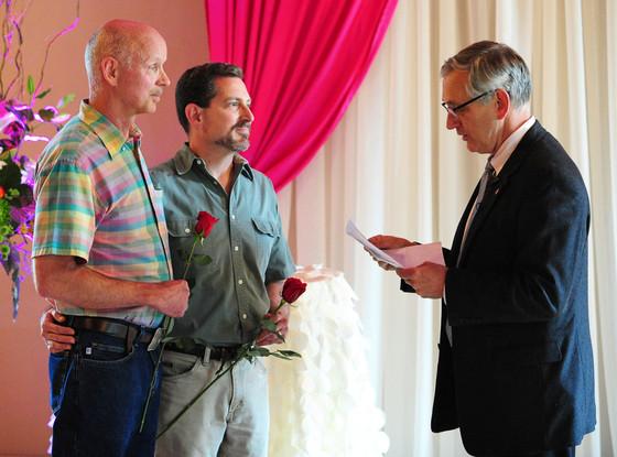 Gay Marriage, Oregon