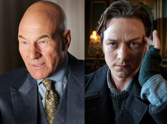 Professor X, X-Men