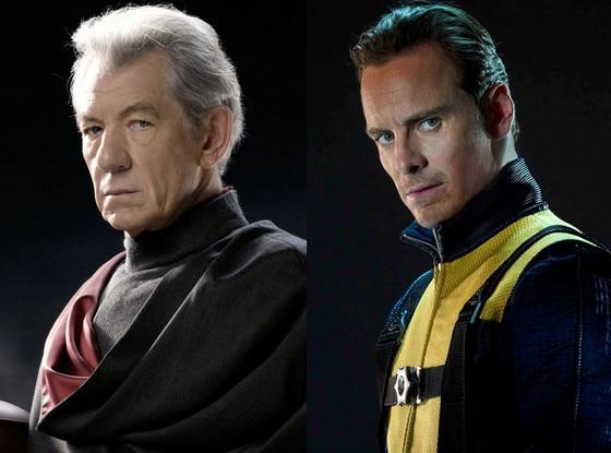 Magneto, X-Men