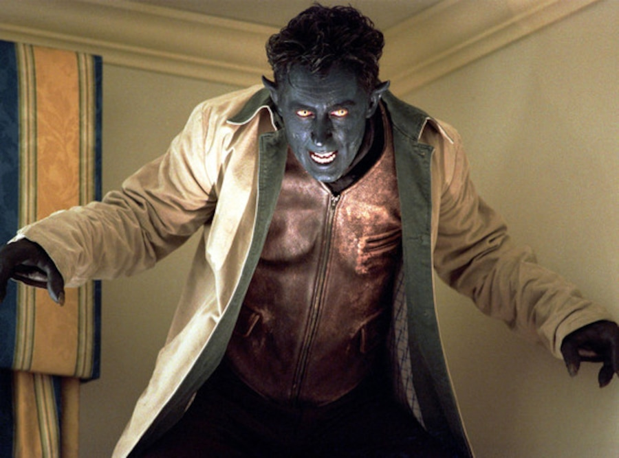 Nightcrawler, X-Men