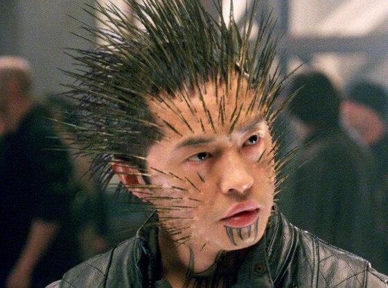 Quill, X-Men