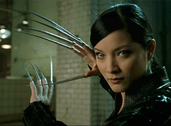 Lady Deathstrike, X-Men