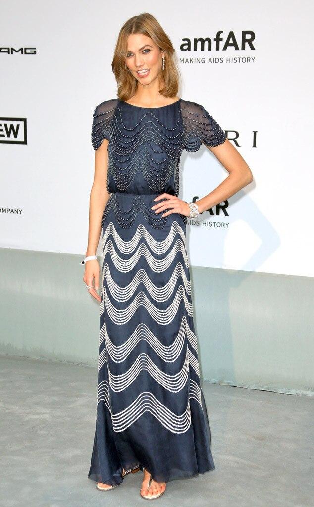 Karlie Kloss, Cannes