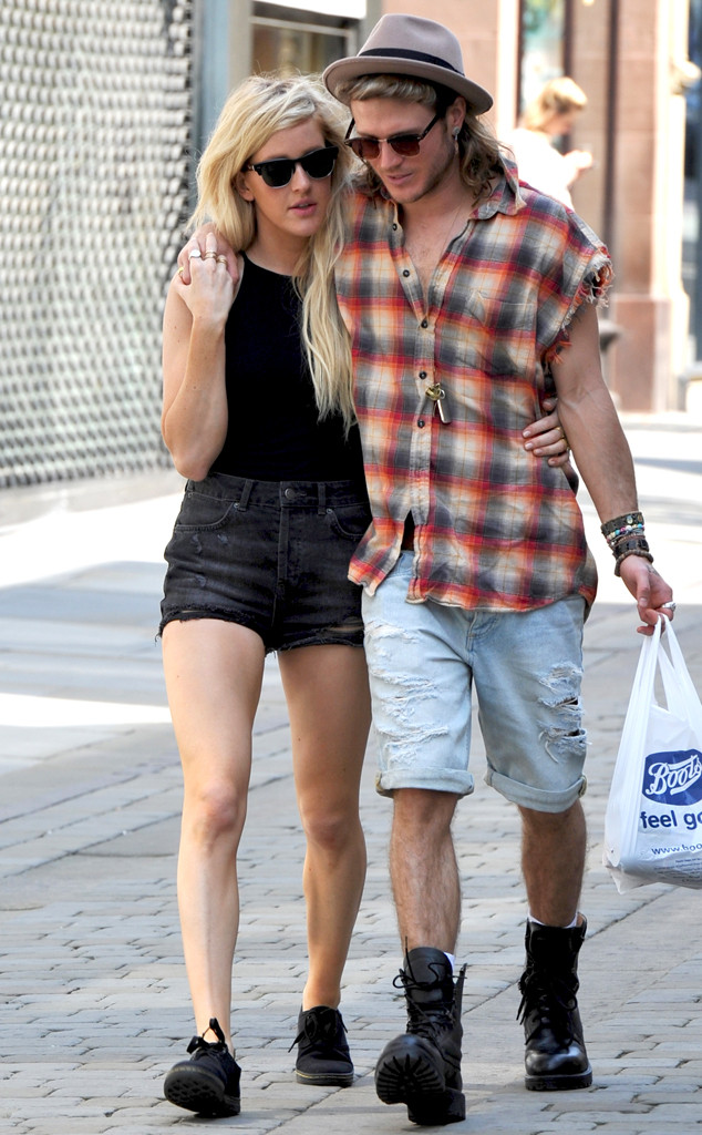 who is ellie goulding dating Ellie goulding and nial horan have reportedly called their relationship quits, after a lovely 27 days of, well, doing relationship things we're not completely sure what those relationship things are, but we can imagine.