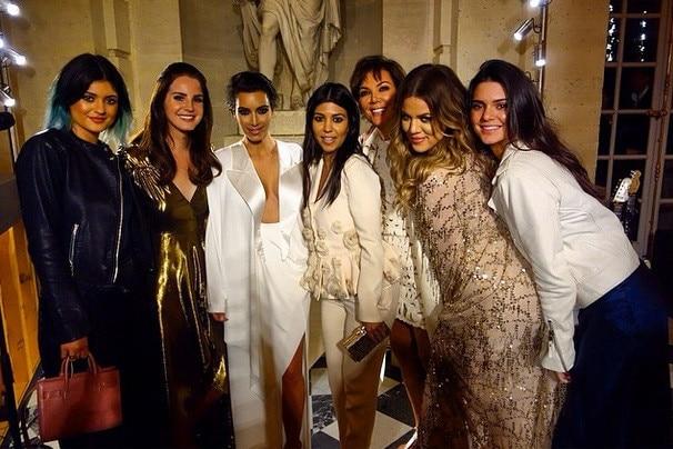 Casamento Kim e Kanye: jantar de ensaio em Versailles