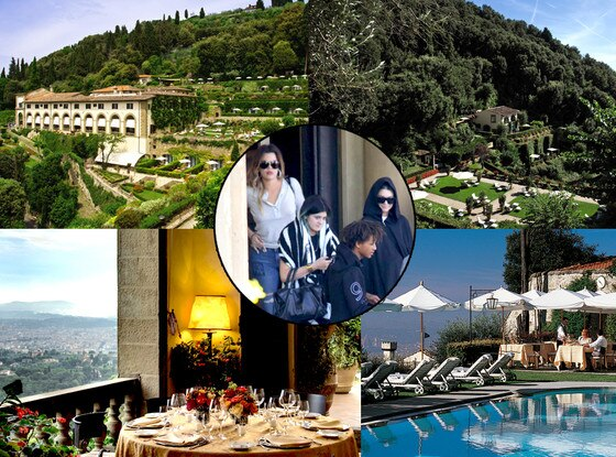 Villa San Michele Firenze