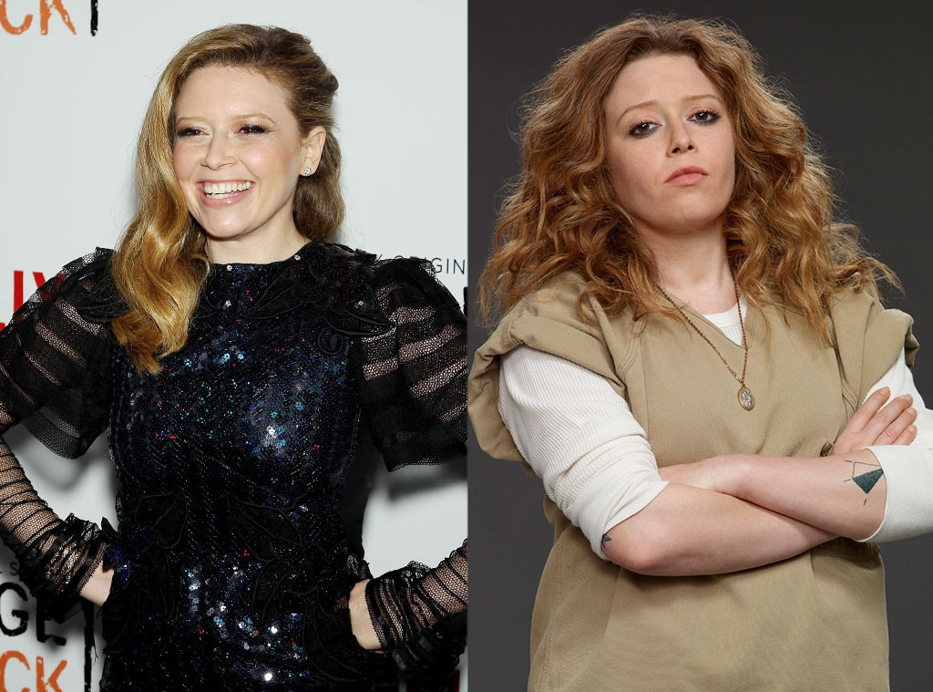 Orange is the New Black, Natasha Lyonne