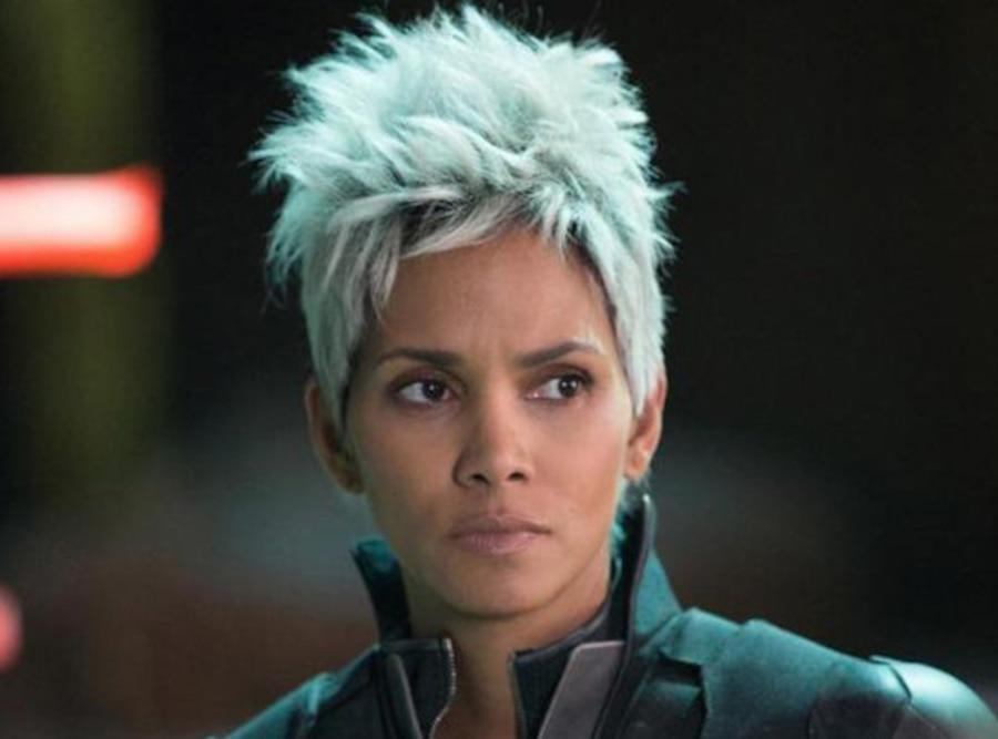 X-Men, Wigs