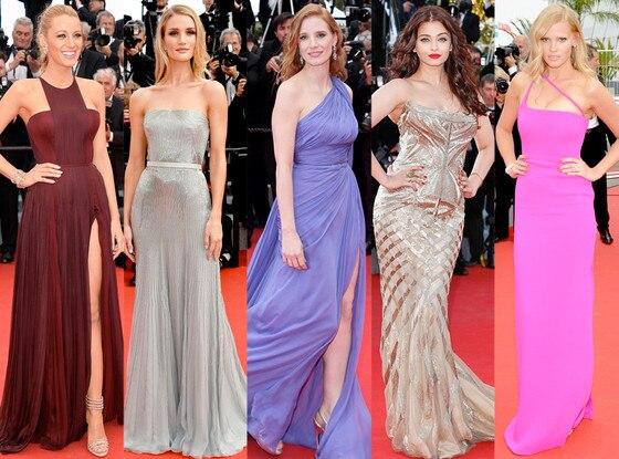 Fabulist, Cannes, Blake Lively, Rosie Huntington-Whitely, Jessica Chastain, Aishwarya Rai, Lara Stone