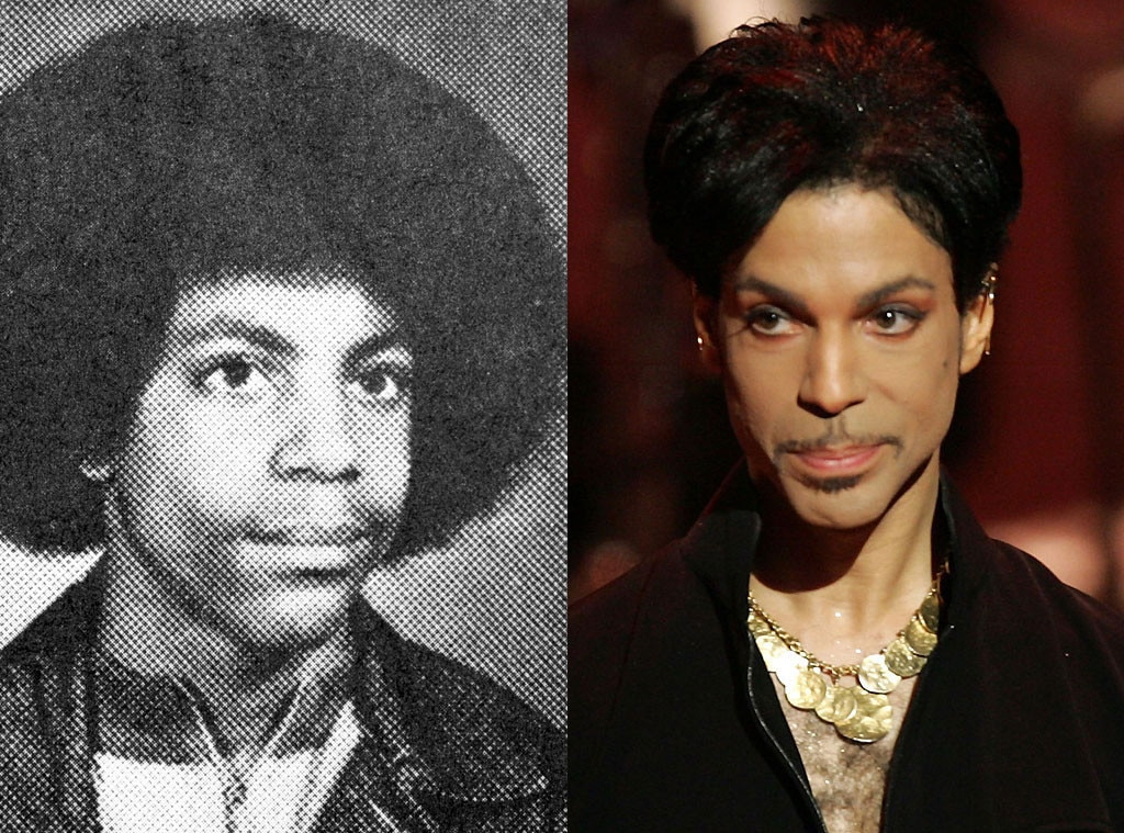 Prince, Geek to Chic