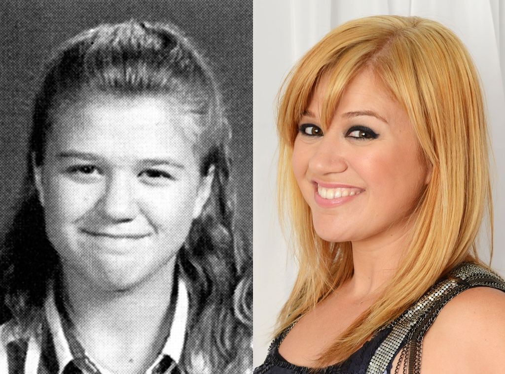 Kelly Clarkson, Geek to Chic
