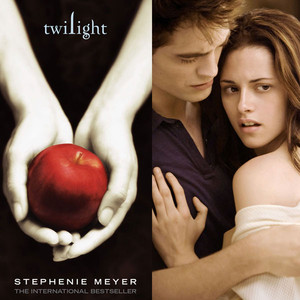 Young Adult Books, Twilight