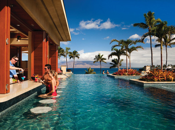 Best Resort Pools, Serenity Pool