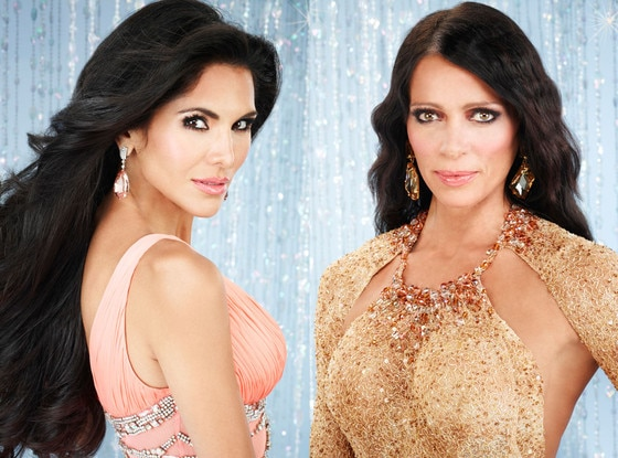Joyce Giraud de Ohoven, Carlton Gebbia, The Real Housewives of Beverly Hills